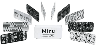 MIRU 1 DAY FLAT PACK